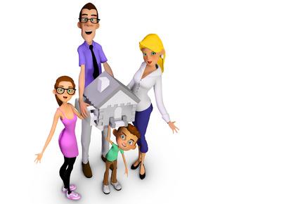 הורים לילדים בגיל ההתבגרות