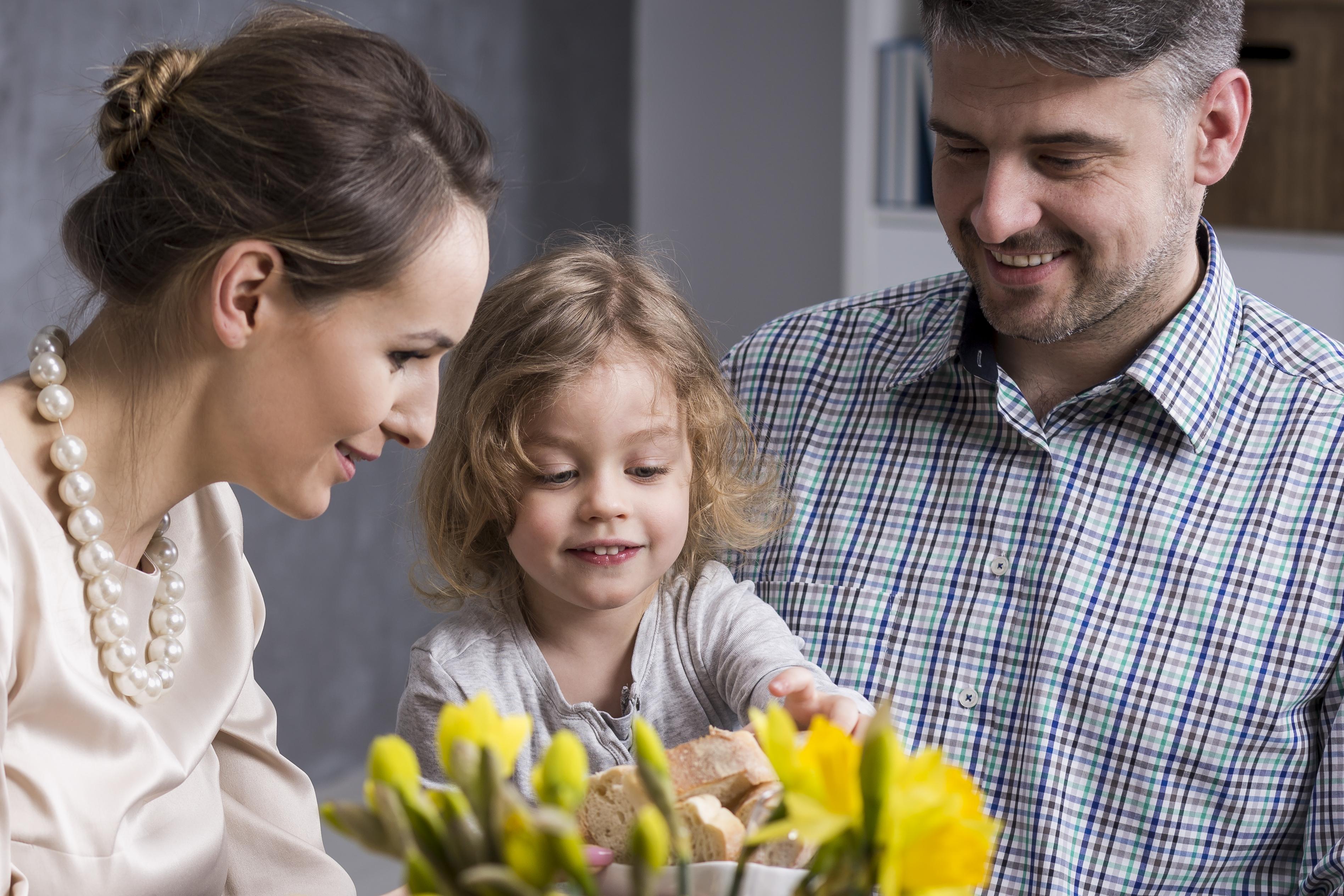 זוגיות וחינוך ילדים